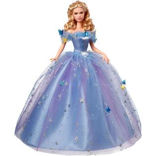 Disney Princess Royal Ball Cinderella Doll - Toys & Games - Dolls ...