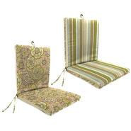 Garden Oasis Gaylord Chagall Hazel Patio Chair Cushion at Kmart.com