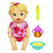 Baby Alive Baby All Gone - Caucasian at Kmart.com