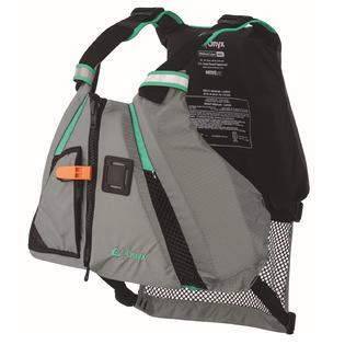 Onyx Outdoor Movevent Dynamic Vest-Aqua-XL/2XL