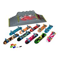 Just Kidz Fingerboard Set at Kmart.com