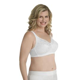Playtex Women's 18 Hour® Stylish Support Bra - White #4608 at Kmart.com