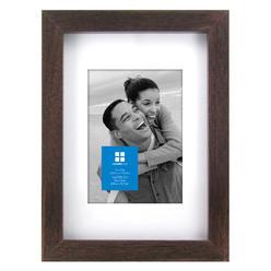 Essential Home Gallery 5x7/3.5x5 Walnut Frame at Kmart.com