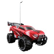 May Cheong Toy 1/16 Off Road RC Dune Blaster - Red at Kmart.com