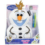 Disney Frozen Inkoos Color 'n Go - Olaf at Kmart.com