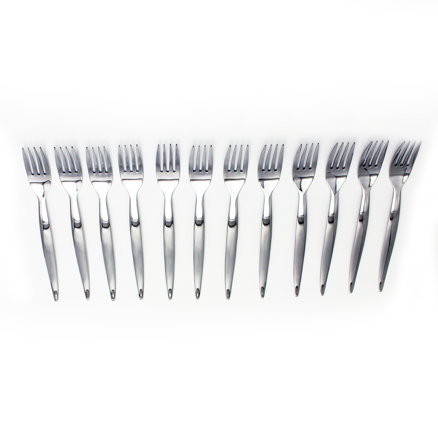 Saxophone Table Forks (12x).