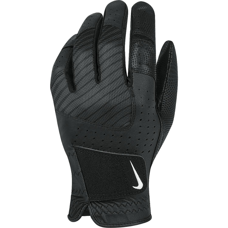 Dura Feel Golf Glove White/Black/Cool Grey Male