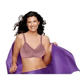 Just My Size Women's Satin Soft Cup Bra #1960 at Kmart.com