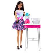 Barbie Color Me Cute(TM) Doll & Pup at Kmart.com