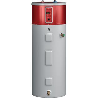 GE GeoSpring™ Hybrid Electric Water Heater - GEH50DFEJSR