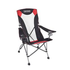 Craftsman High Back Chair