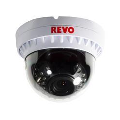 Revo Elite 900 TVL Indoor/Outdoor BNC Vandal Proof Dome Surveillance Camera with 100 ft. Night Vision and 2.8-12 Varifocal Lens ... at Kmart.com