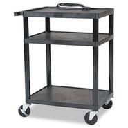 Balt Three Shelf All Service Cart at Kmart.com