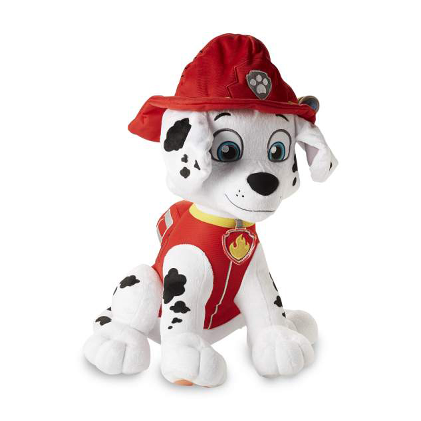 Image of Nickelodeon Cuddle Pillow - PAW Patrol Marshall