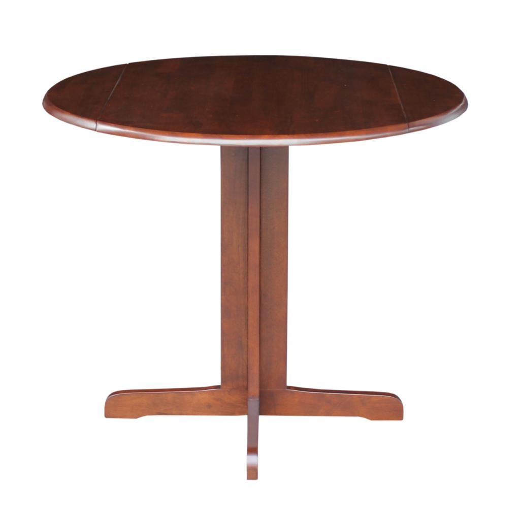 36 Inch Kitchen Table