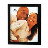 DAX Solid Wood Photo/Picture Frame, 8x10, Black at Kmart.com