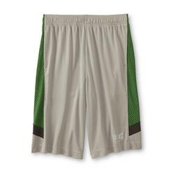 Everlast® Sport Men's Pieced Athletic Shorts at Kmart.com