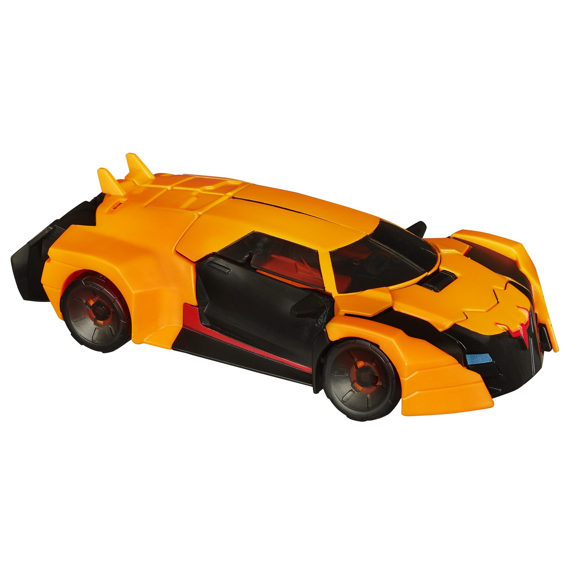 Transformers Robots in Disguise Warrior Class Autobot Drift Figure PartNumber: 004W006023602007P