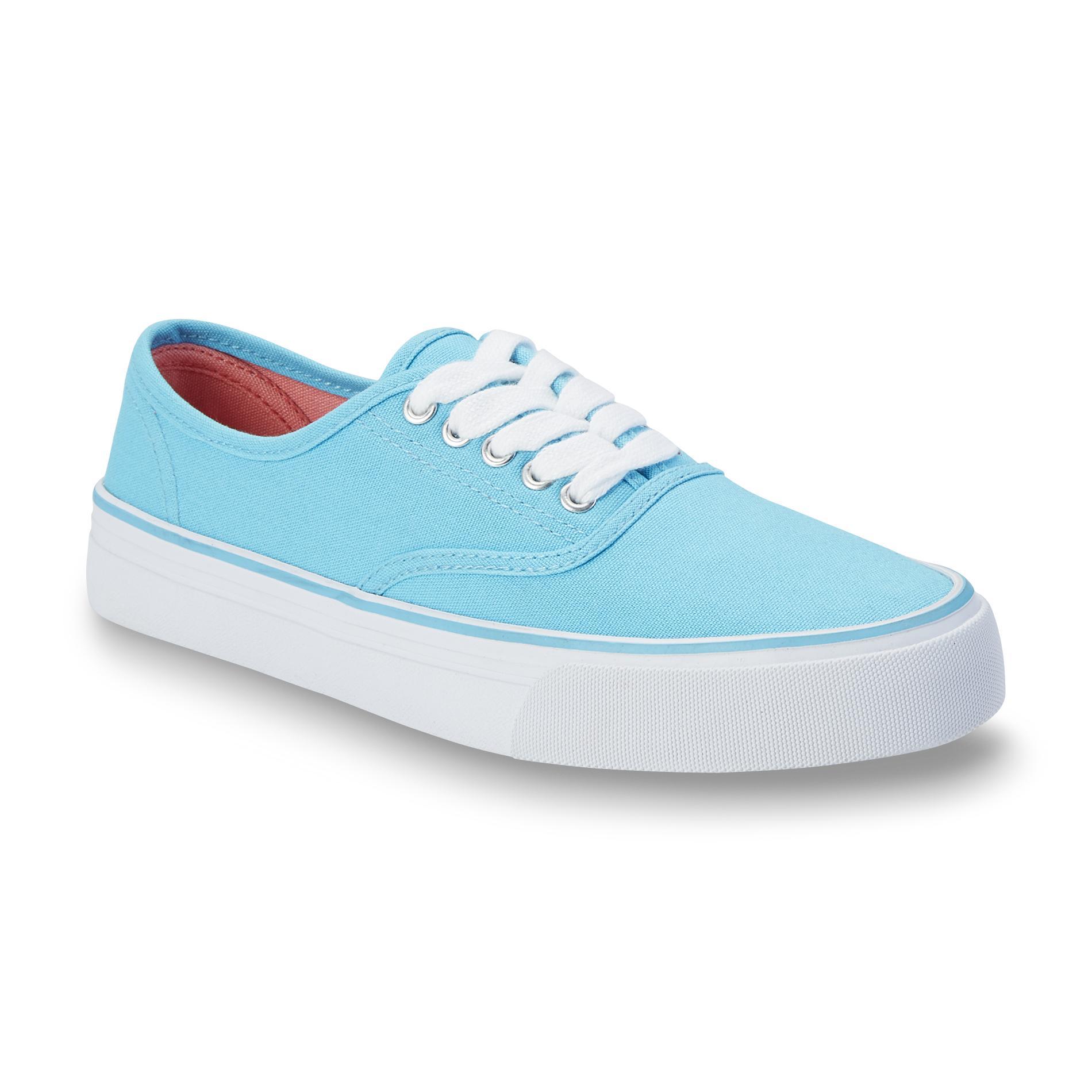 Joe Boxer Women's Sonoma Turquoise Sneaker