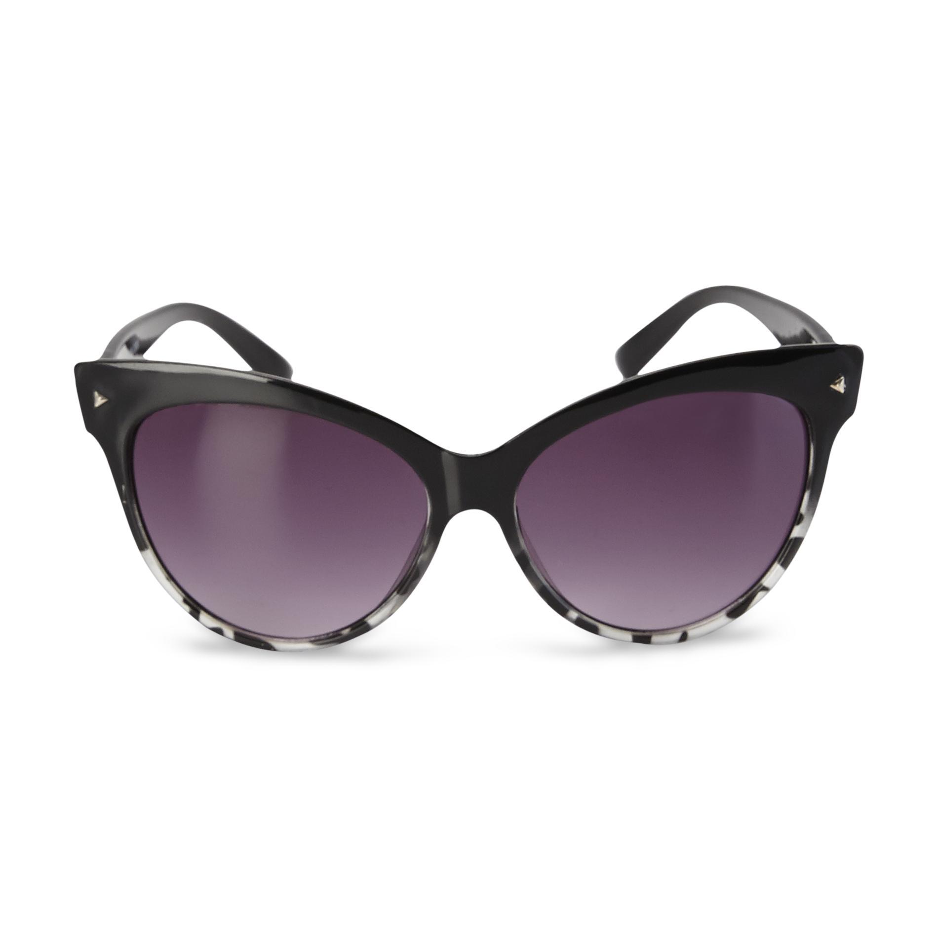 Adam Levine Women's Cat Eye Sunglasses - Tortoiseshell