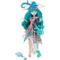 Monster High Haunted Vandala Doubloons™ Doll at Kmart.com