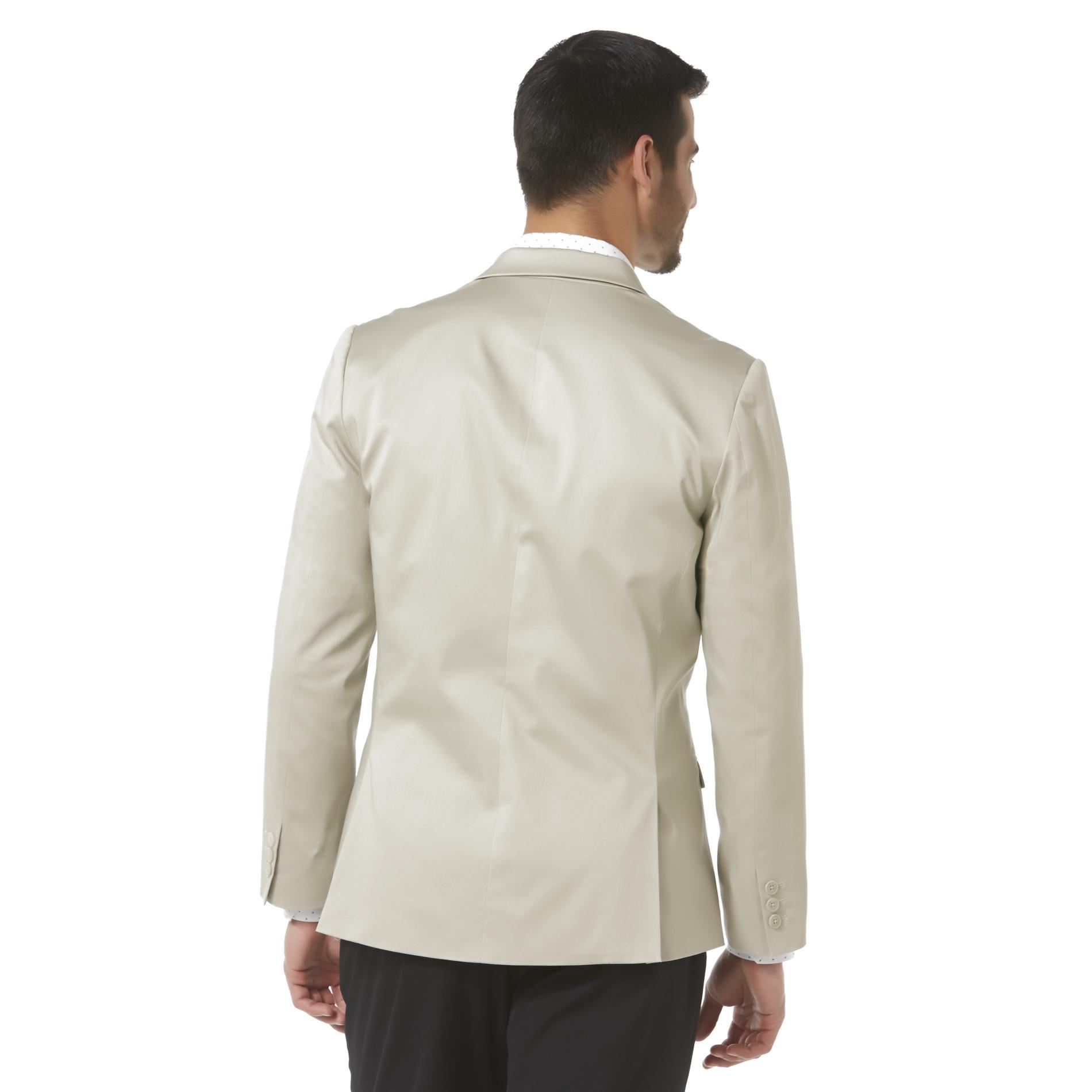 Structure Men's Cotton Blazer