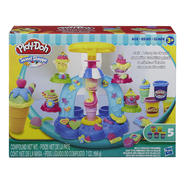 Play-Doh Sweet Shoppe Swirl and Scoop Ice Cream Playset at Kmart.com