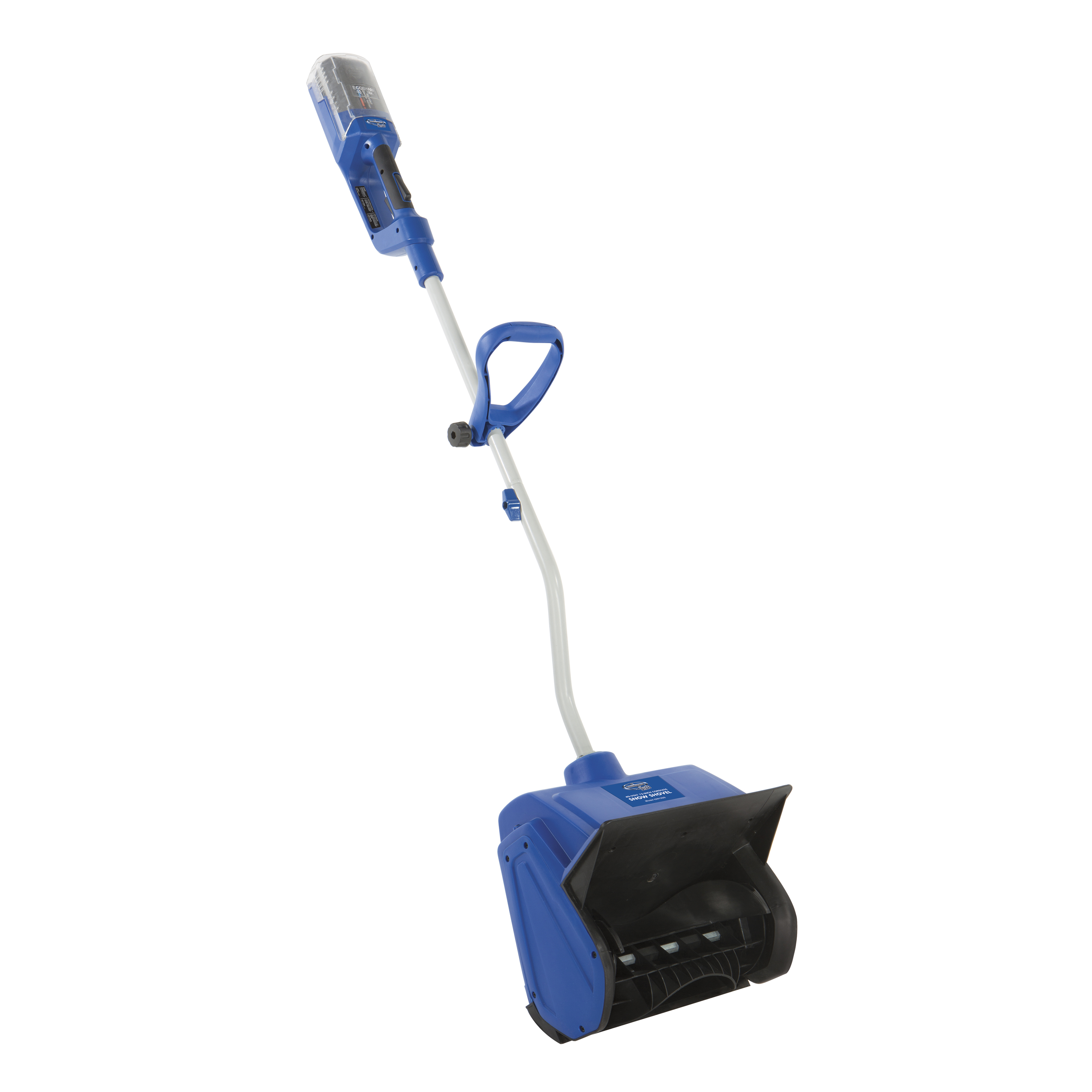 Snow Joe iON 40-Volt Cordless 13-Inch Brushless Snow Shovel w/ Rechargeable Ecosharp Lithium-Ion Battery iON13SS