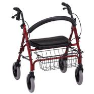 Nova Ortho-Med Inc Mini Mack - Red at Kmart.com