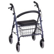 Nova Ortho-Med Inc Mack - Blue at Kmart.com