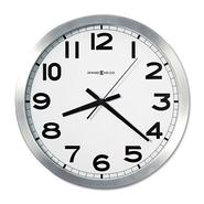 Round Wall Clock, 15-3/4in, 1 AA Battery