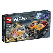 LEGO Ultra Agents Drillex Diamond Job at Kmart.com