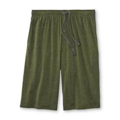 Joe Boxer Men's Big & Tall Knit Sleep Shorts - Striped at Kmart.com