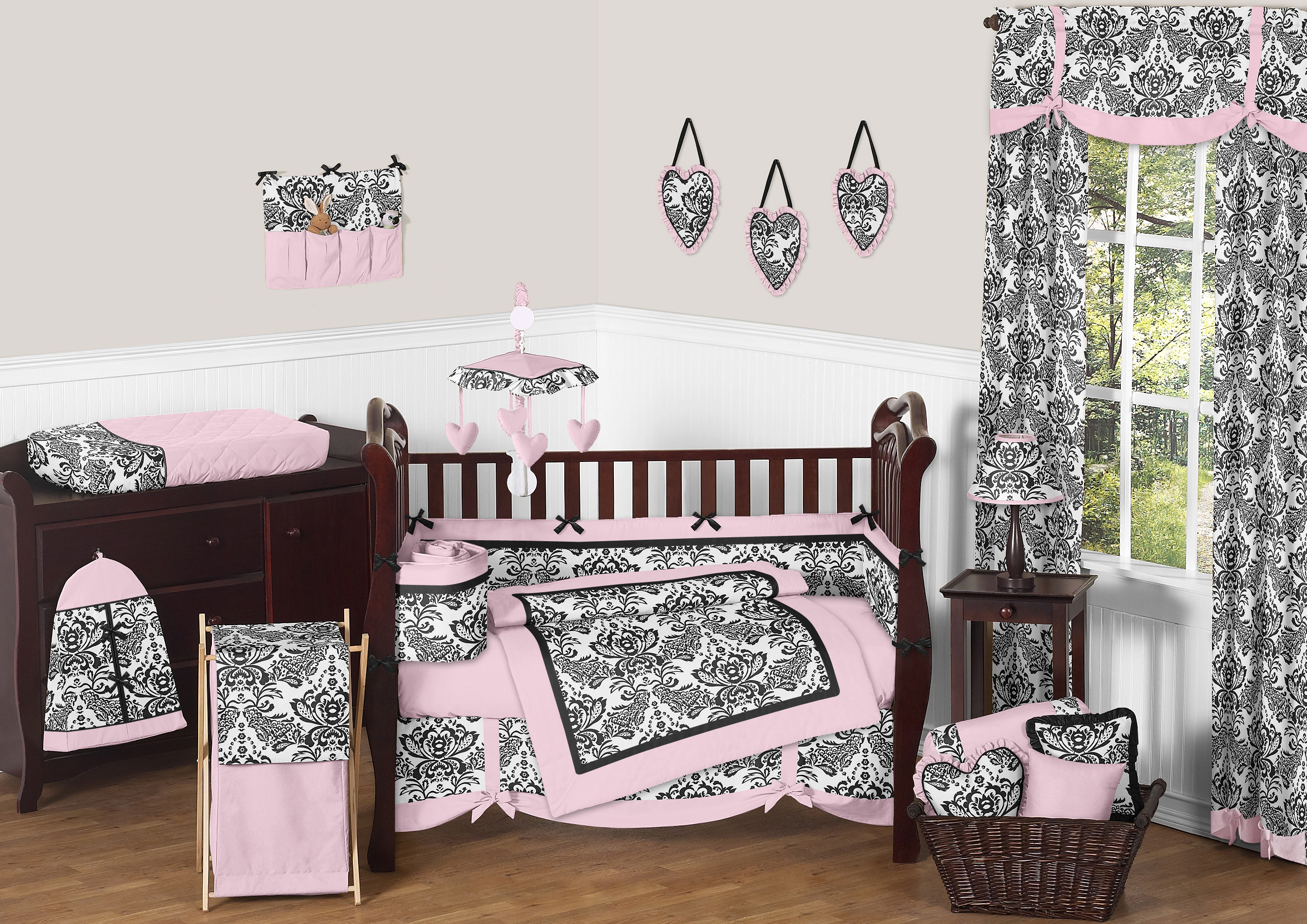 prod toddler butterfly collections gray designs by set jojo bedding alexa sets p sweet qlt pink cribs baby wid crib hei girls and