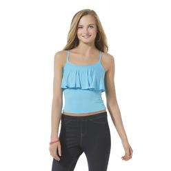 Bongo Junior's Flounce Crop Top at Kmart.com