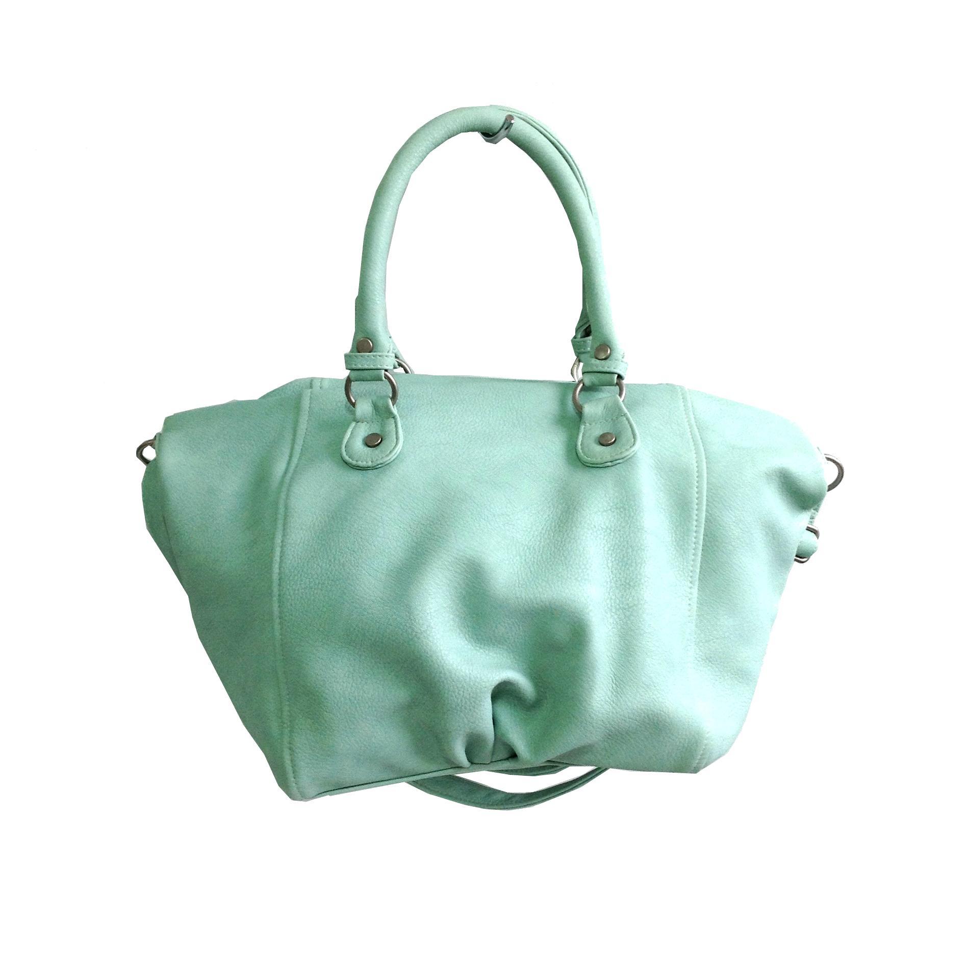 Bongo Junior's Convertible Tote Bag