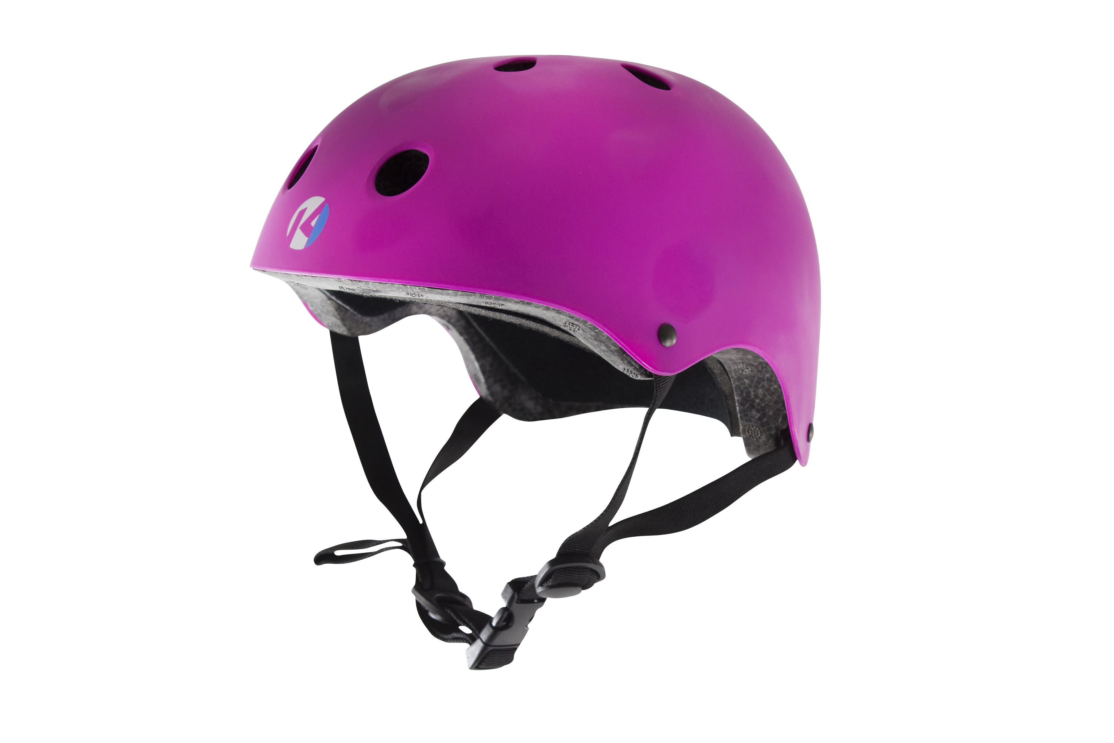 Kryptonics Kryptonics Starter Small/Medium Helmet - Pink PartNumber: 00687718000P KsnValue: 7782317 MfgPartNumber: 160471