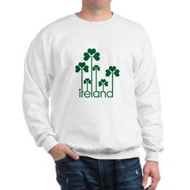 CafePress Men's Ireland Sweatshirt - Online Exclusive at Kmart.com