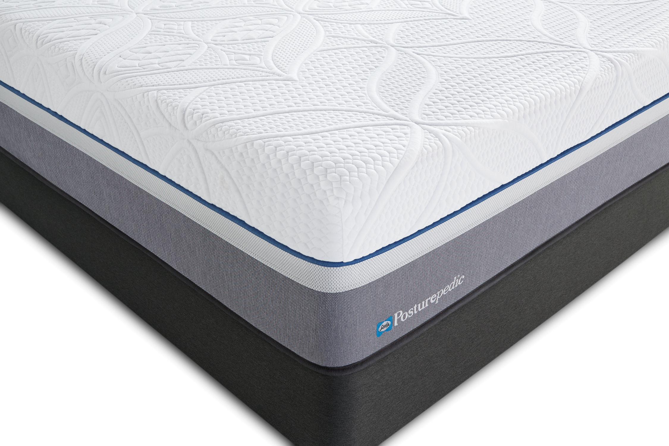 Sealy Posturepedic Cobalt II Firm Twin Extra Long Mattress Only