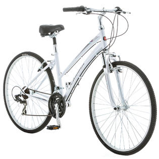 a8e568d65 Schwinn Women's 700c Network 1.0 Hybrid Bike