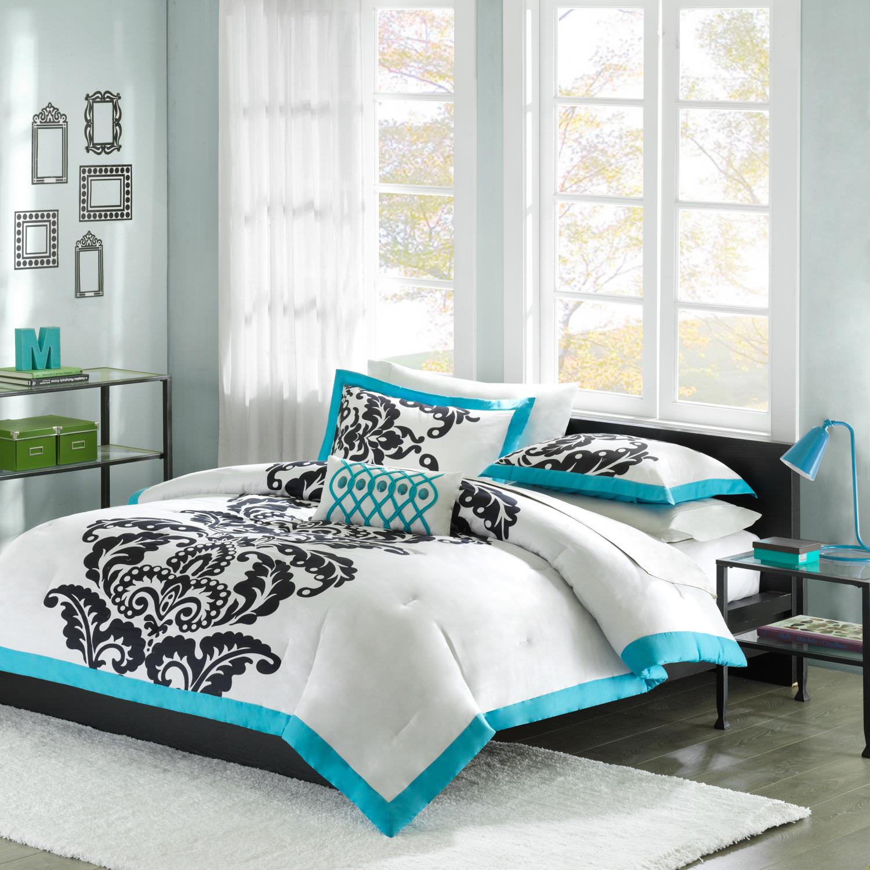 Mi Zone Lbiza Comforter Set