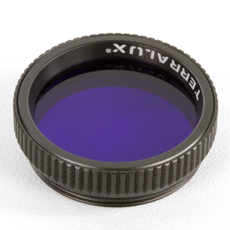 TERRALUX Blue Flashlight Filter Fits TT-5 and TDR-2 PartNumber: 00688950000P KsnValue: 6973694 MfgPartNumber: 4005228