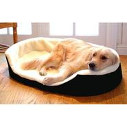 Majestic Pet Extra Large 43 x 28 Lounger Dog Pet Bed at Kmart.com