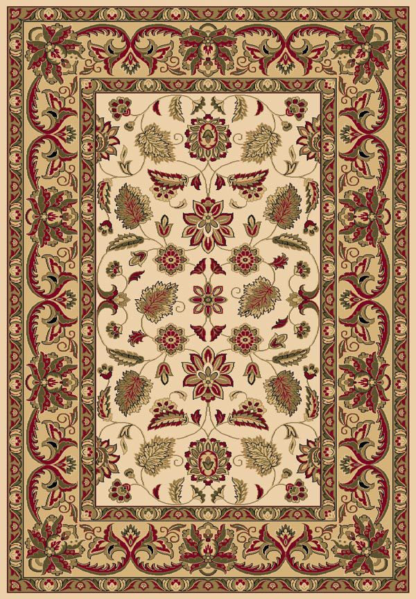 Dynamic Rugs  Area Rug