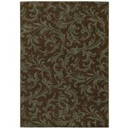 "Shaw Living Origins Rug Collection - 3'10""x5'6"" Diva at Sears.com"