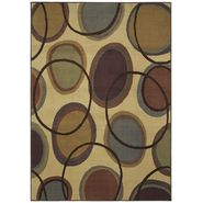 "Shaw Living Transitions Rug Collection - 5'5""x7'8"" Cosmic at Sears.com"