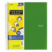 Mead Five Star® Wirebound Notebooks at Kmart.com