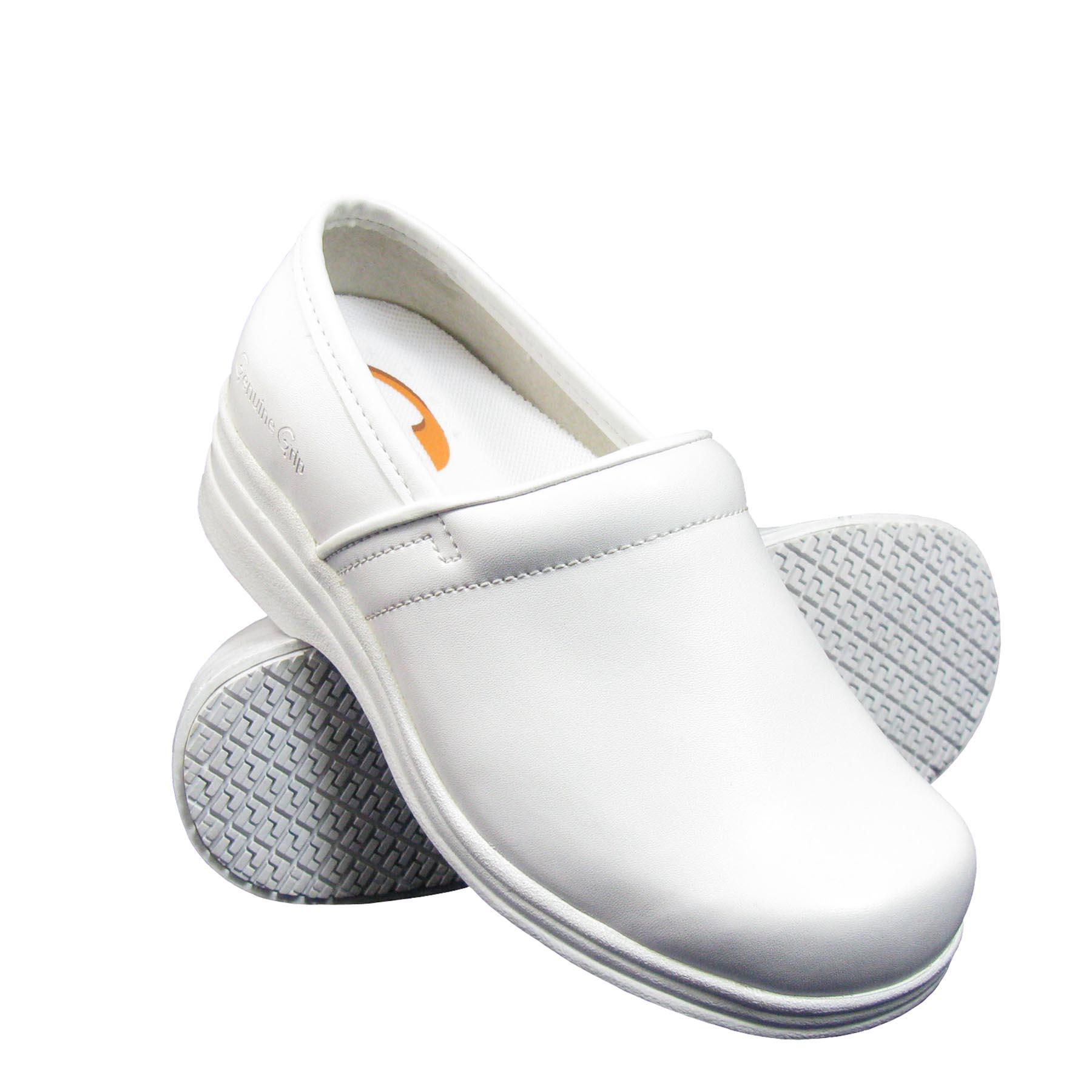 Women's Slip-Resistant Mule Casual Shoes