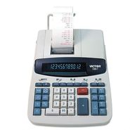 Victor 1280-7 Two-Color Printing Calculator at Kmart.com