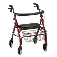 Nova Ortho-Med Inc Cruiser Deluxe Junior 4207RD - Red at Kmart.com